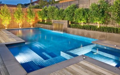 WHAT YOU NEED TO KNOW ABOUT DESIGNING A POOL